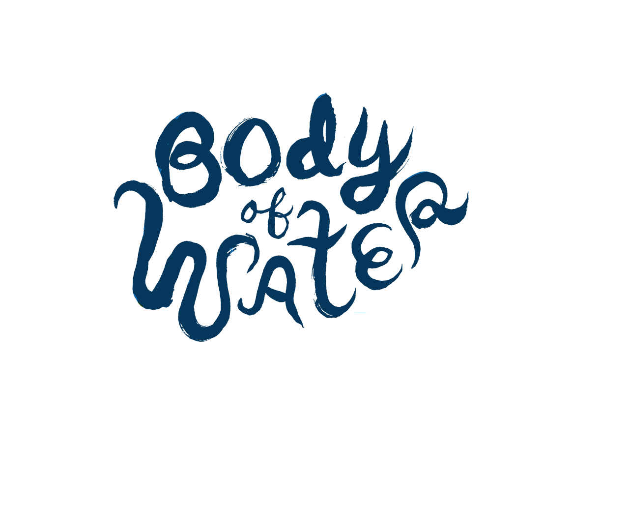 Body of Water